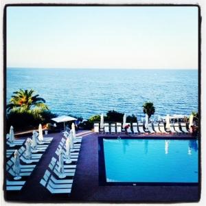 Italian Resort Life