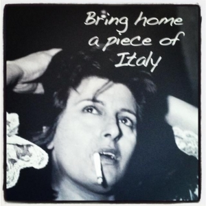 Bring Home a Piece of Italy