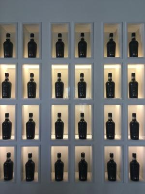 La Cornula Olive Oil Bar