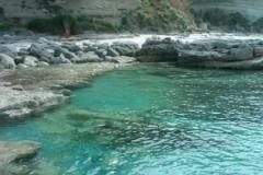 Waters of the Mediterranean