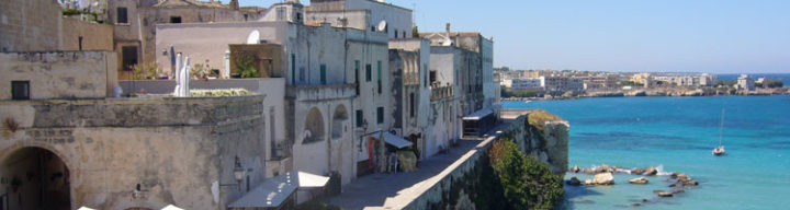 Salento: Italy's Best Kept Secret