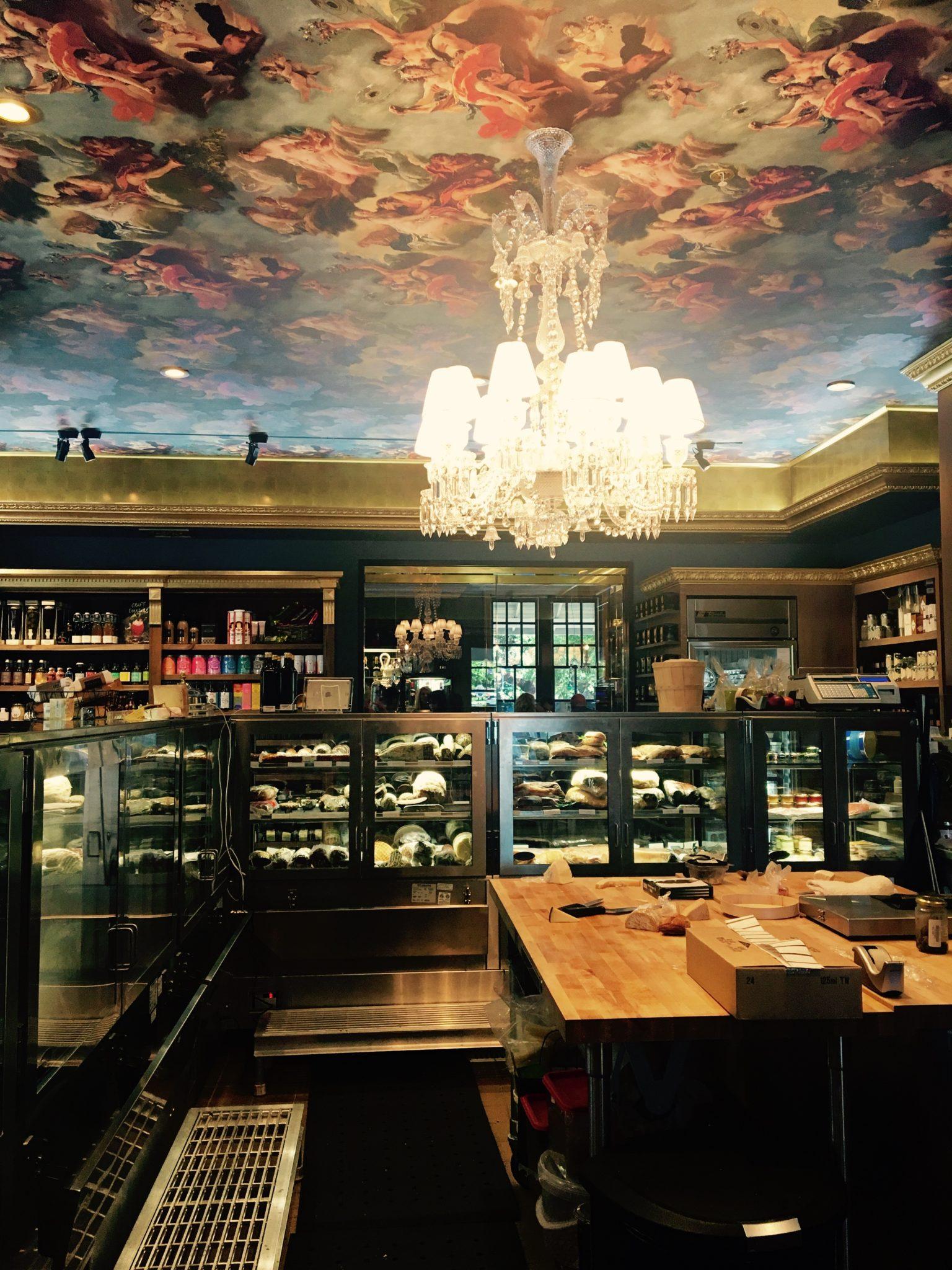 JCB Tasting Salon and Atelier by JCB