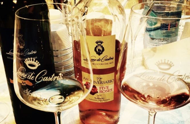 You Say Rosato, I Say Rosé