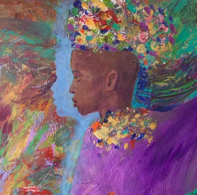 Jessel Miller: Divine Inspiration